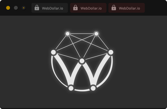 webDollar-browser